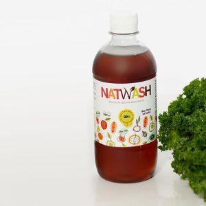 1 botella natwash