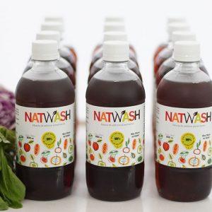 12 notellas natwash